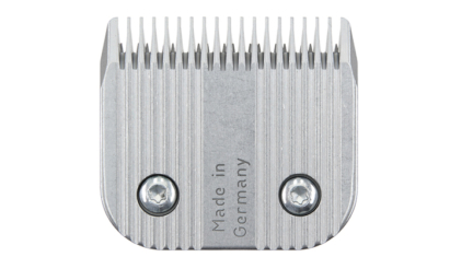 Moser Nyírógépfej 2,5 mm-es (#9F)