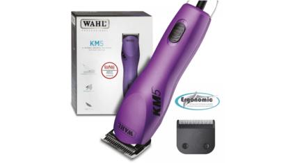 Wahl Km5 Nyírógép violett