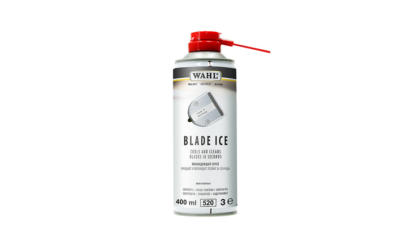 Wahl - Moser Blade Ice 4in1 Spray 400 ml