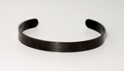 Peeet Paracord Lucent karkötő S-M fekete