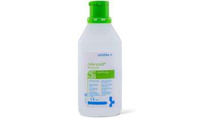 Schülke Mikrozid AF Liquid felületfertőtlenítő 1 L