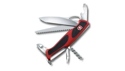 Victorinox Rangergrip 79 zsebkés piros