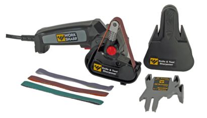 Work Sharp Elektromos Kés - Szerszám élező