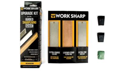 Work Sharp Guided Sharpening System késélező rendszer kiegészítő