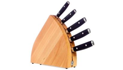 Yaxell Tsuchimon Japán Késkészlet 5 db-os blokkal