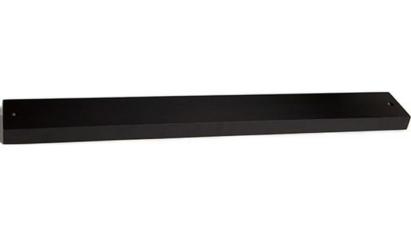 Yaxell Japán Mágneses Késtartó 50 cm-es fekete bambusz fa