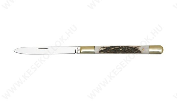 NN-Knives Szalonnázó Steak kés agancs