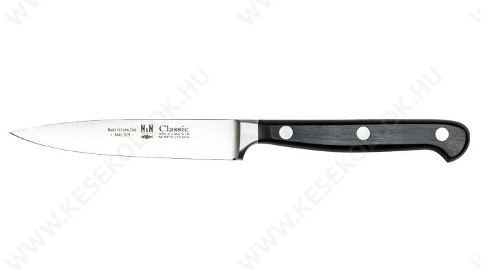 NN-Knives Classic Zöldségkés 10 cm-es
