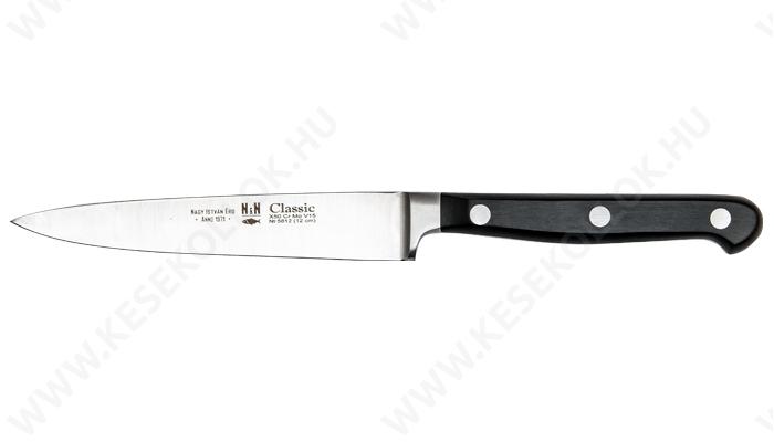 NN-Knives Classic Zöldségkés 12 cm-es