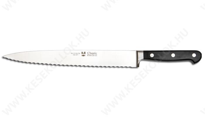 NN-Knives Classic Sonkakés recés 25 cm-es
