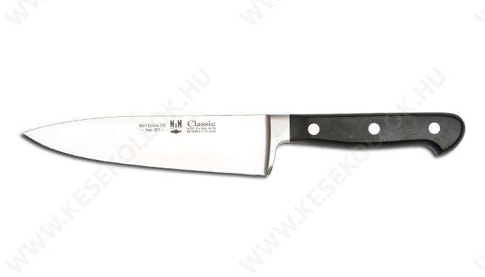 NN-Knives Classic Szakácskés 15 cm-es