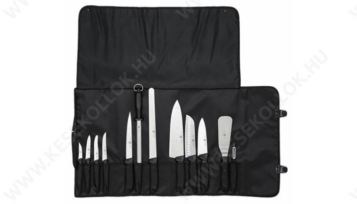 NN-Knives Superior Szakács késkészlet 12 db-os