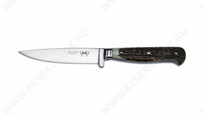 NN-Knives Klasszikus kovácsolt vadászkés 9 cm-es