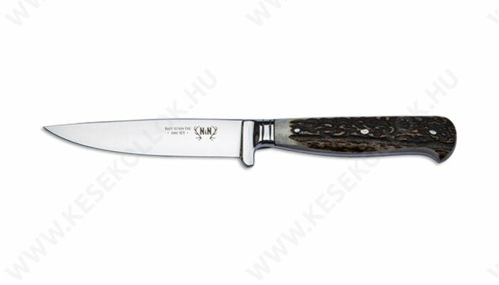 NN-Knives Klasszikus kovácsolt vadászkés 11 cm-es