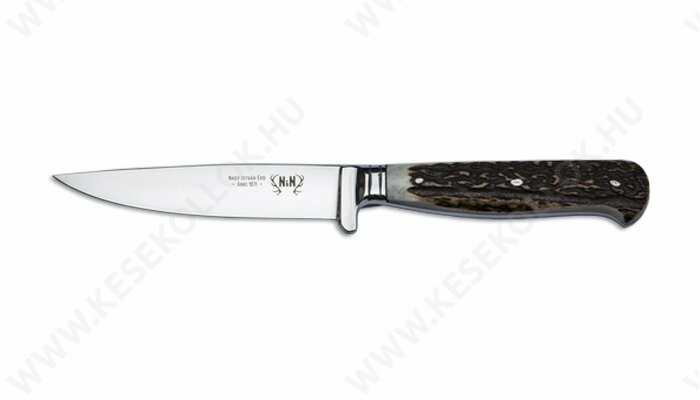 NN-Knives Klasszikus kovácsolt vadászkés 12 cm-es