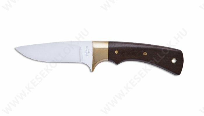NN-Knives Nyúzó vadászkés 9 cm-es gombeirafa