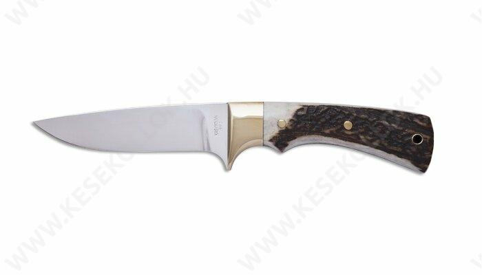 NN-Knives Nyúzó vadászkés 10,5 cm-es agancs