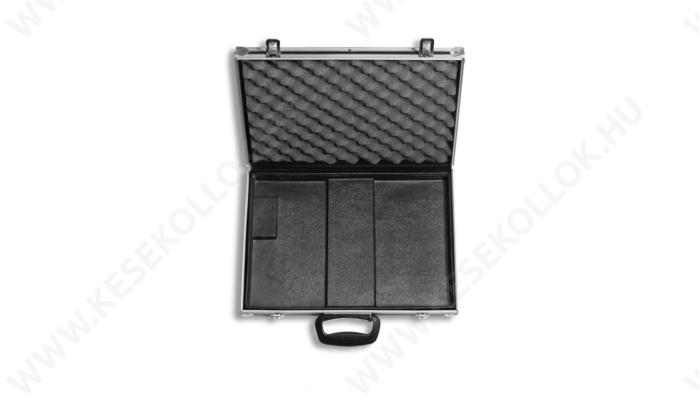 Dick Mágneses késtartó bőrönd alukoffer