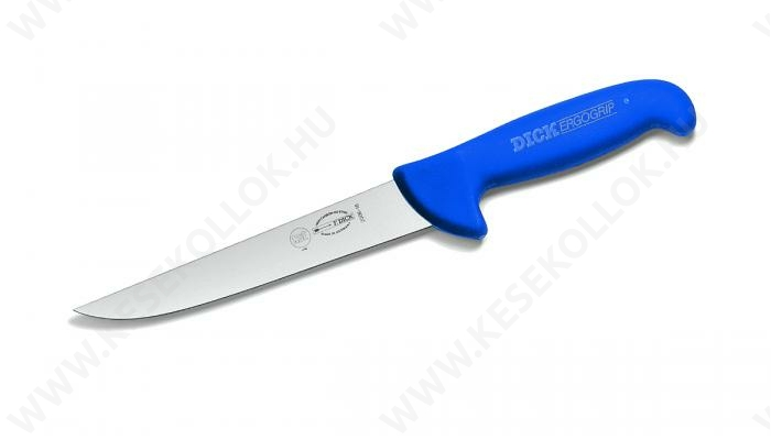 Dick ErgoGrip Szúrókés 18 cm-es kék