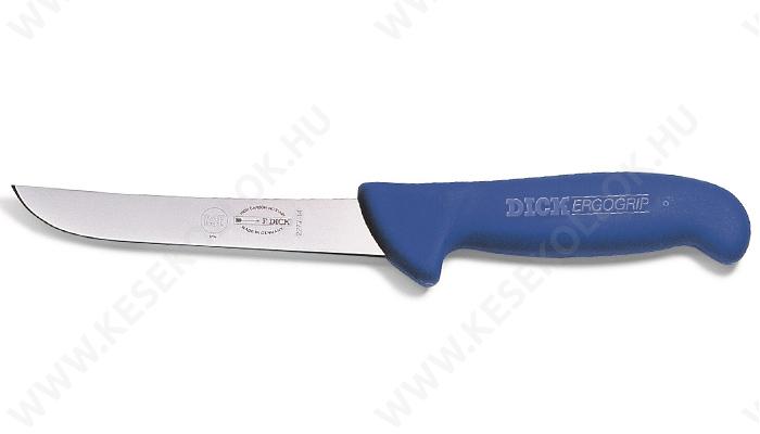 Dick ErgoGrip Skandináv csontozókés 14 cm-es kék
