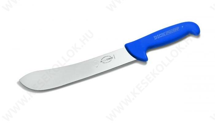 Dick ErgoGrip Tőkekés 23 cm-es kék