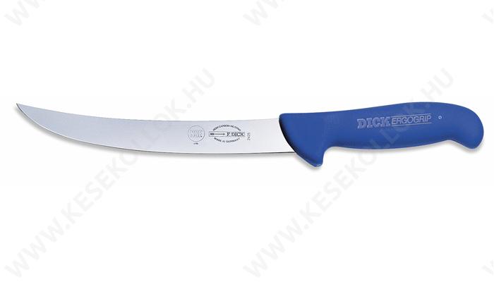 Dick ErgoGrip Bontókés 18 cm-es kék