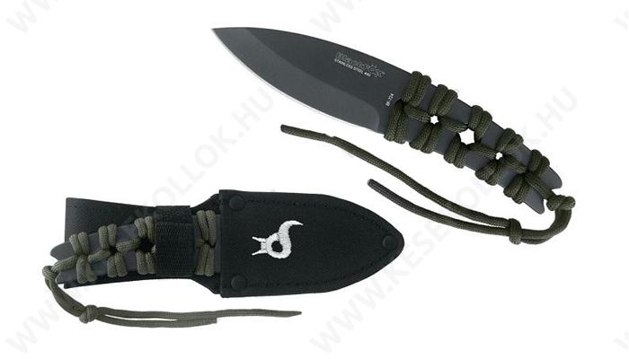 Black FOX Throwing dobókés kés 9 cm-es