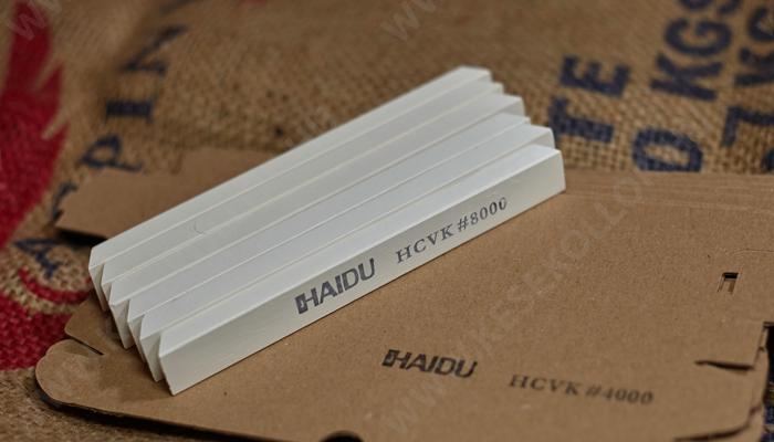 HAIDU HCVK 8000 JIS - FEPA 2000 japán stílusú Fenőkő