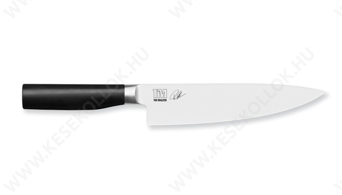 KAI Tim Mälzer Kamagata szakácskés 20 cm-es