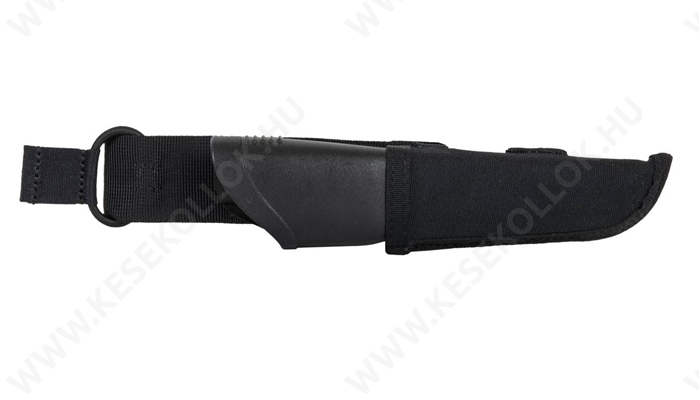 Morakniv Bushcraft Survival Kit Sheath Black kiegészítő